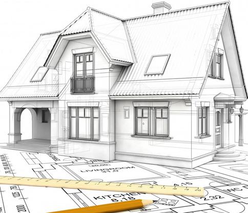 Технический план садового дома