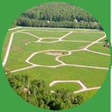 Образование земельного участка из земель муниципальной или государственной собственности